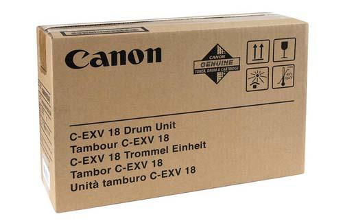 C-EXV18-Drum