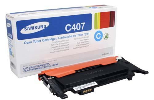 CLT-C407S