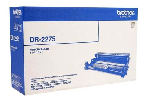 DR-2275