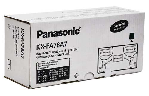 KX-FA78A
