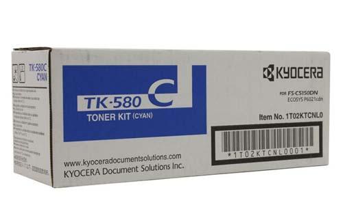 TK-580C